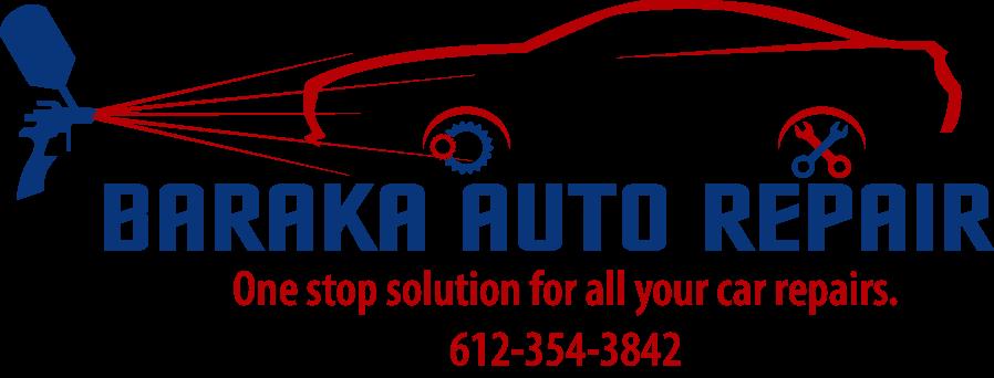 Baraka Auto